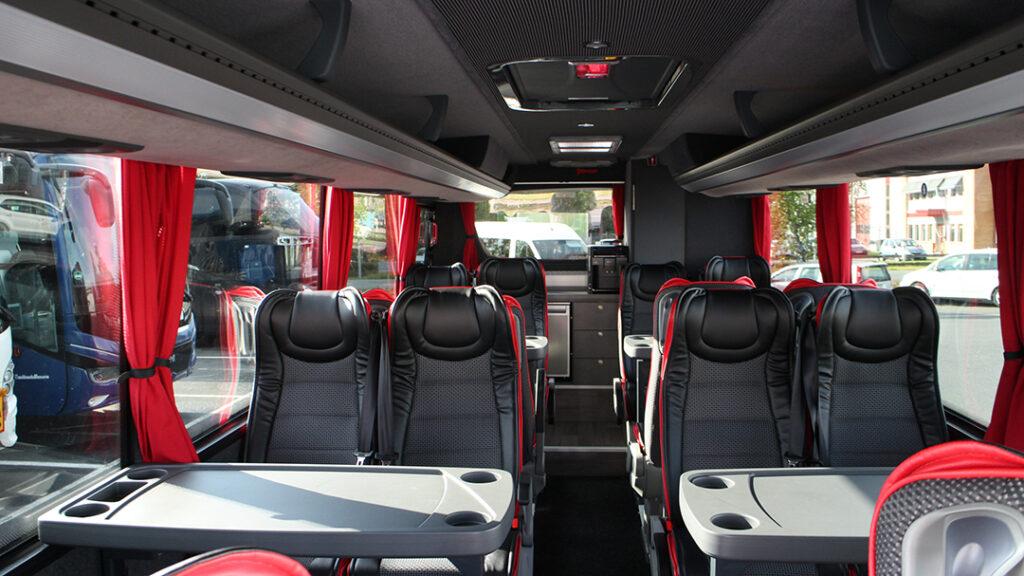 Konferensbussen