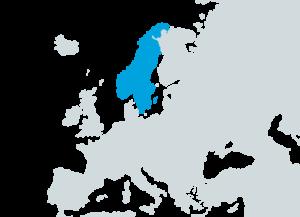 Vandringsresor med Smålandsbussen