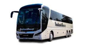 Fullturistbuss