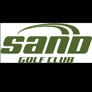 Sand Golf Club Logotyp